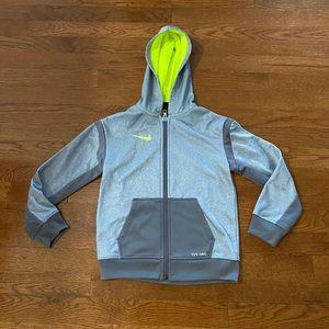 Boys Nike Sweatshirt Hoodie